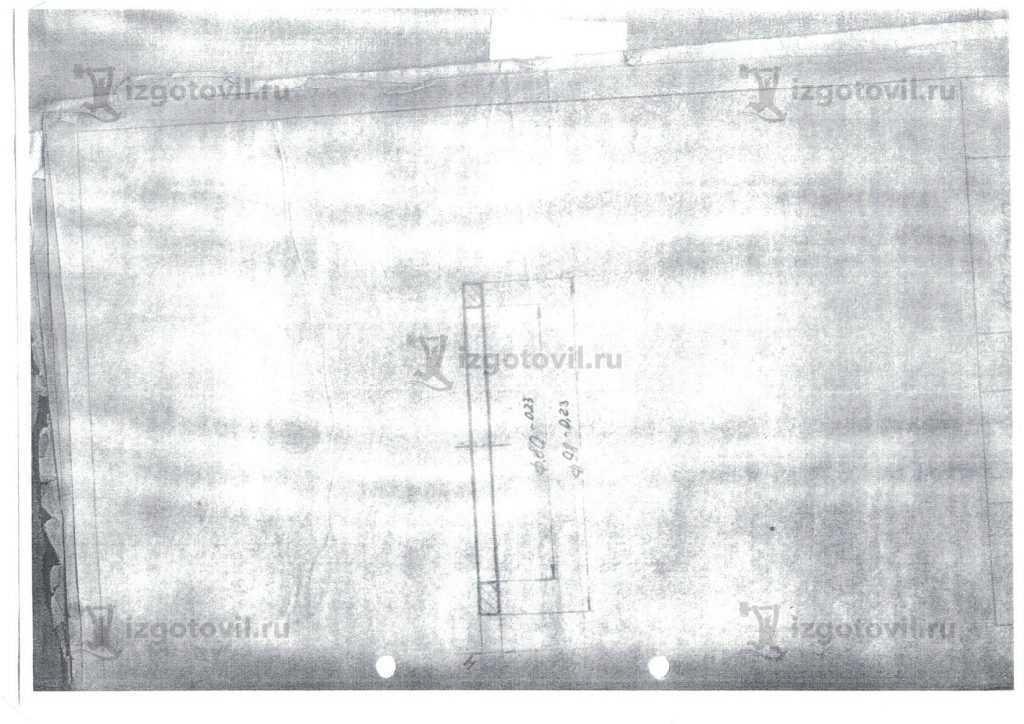 Изготовление цилиндрических деталей (шестерня, кольцо)