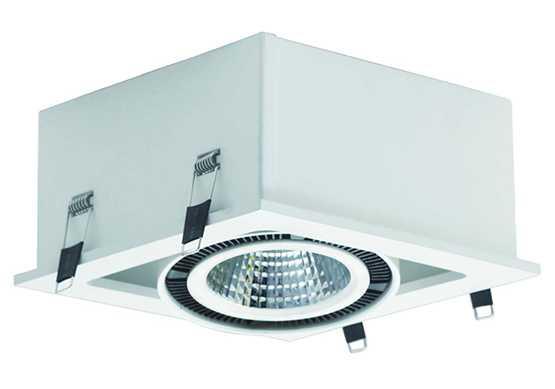 Светодиодный светильник IZ FRAME 26W
