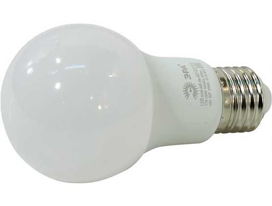 Лампа IZ 6W E27 A60