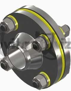 Изготовление цилиндрических деталей ( ИФС 8040)