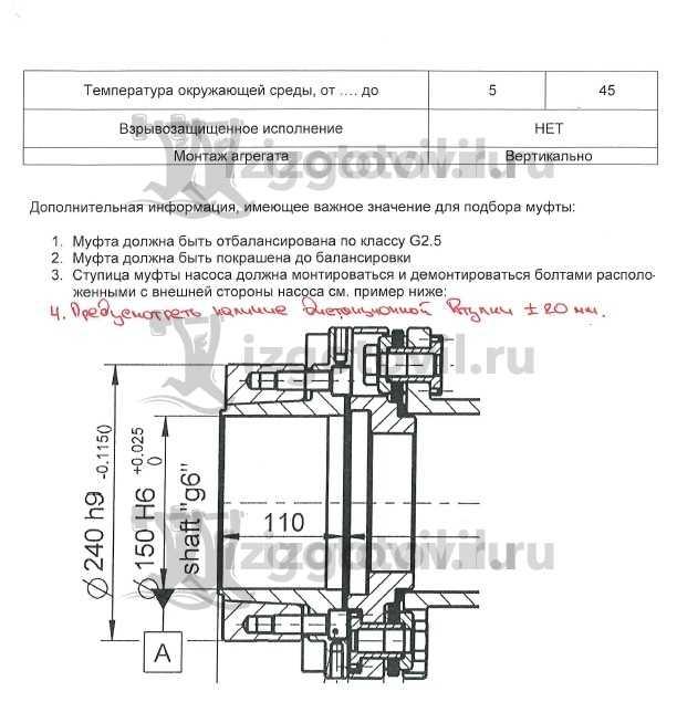 Токарная обработка деталей (муфты).