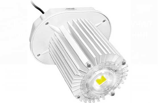 Светодиодный светильник Колокол IZ 100W
