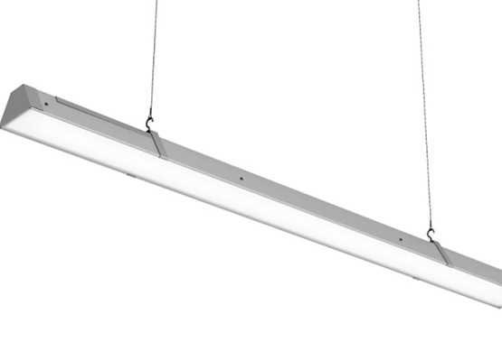 Модульный светильник IZ LED LINE-6, 1190мм, Up/Down