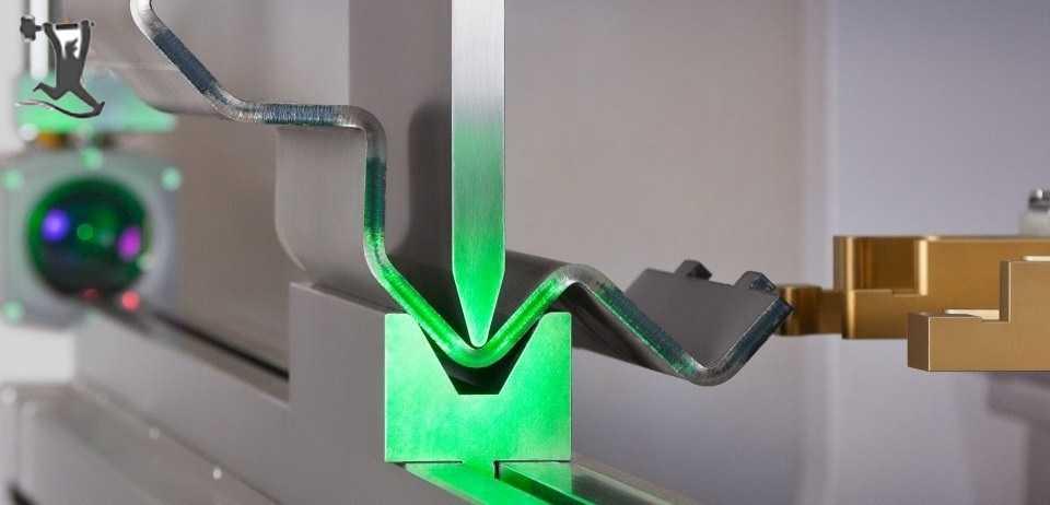 Гибка металла: применение в производстве