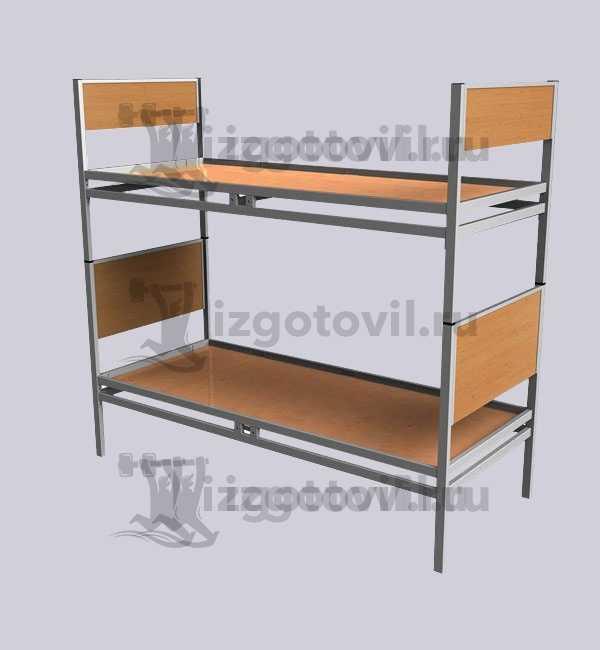 Металлоконструкции (кровати)