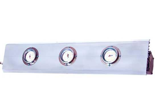 Светодиодный светильник IZ 150W для цехов и складов