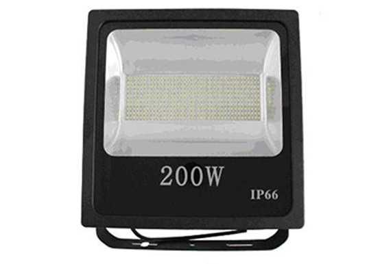 Светодиодный прожектор IZ 200W SMD
