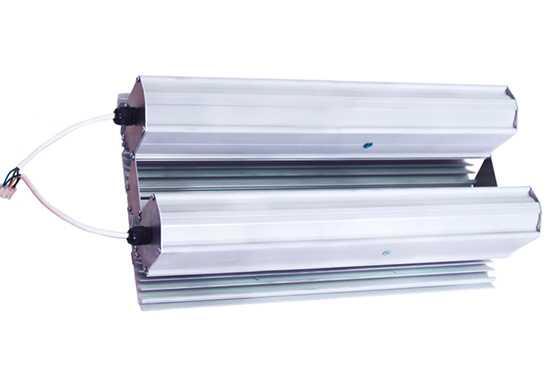 Светодиодный светильник IZ 240W для цехов и складов