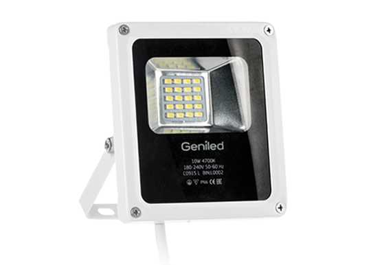 Светодиодный прожектор IZ СДП-10W 4700K