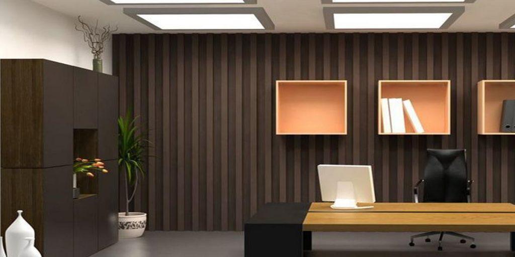 Светодиодные светильники для административных помещений