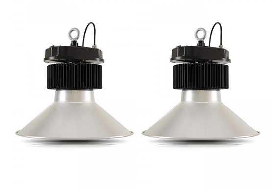 Светодиодный светильник IZ КОЛОКОЛ-150