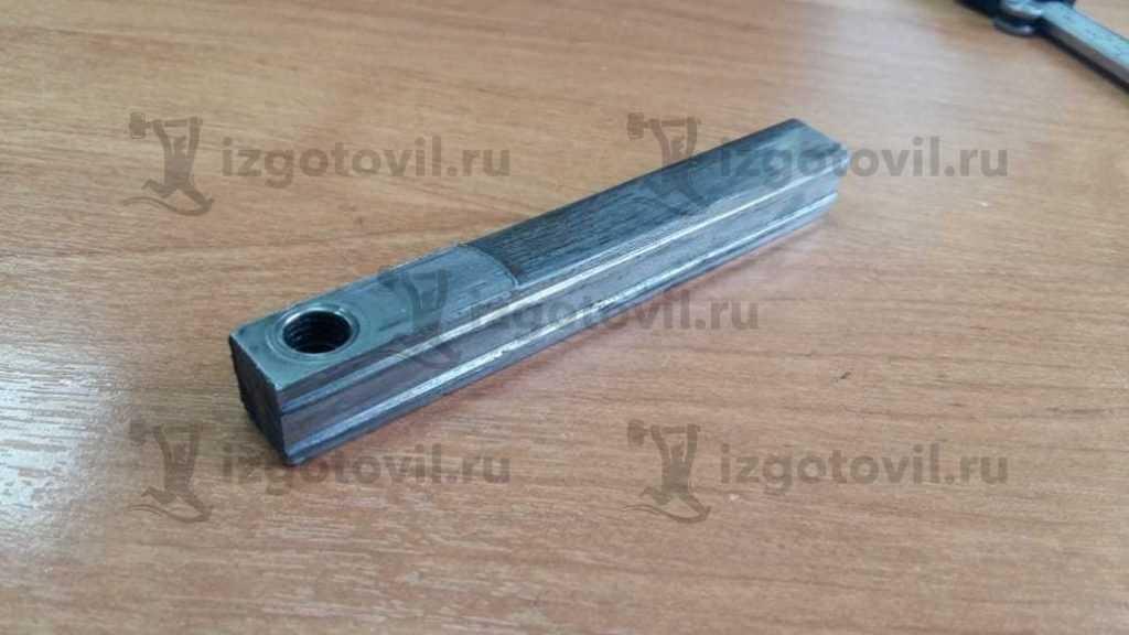 Фрезеровка (степлер скобы)