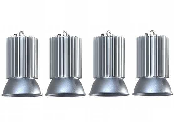 Светодиодный светильник IZ v2.0-100 EKO