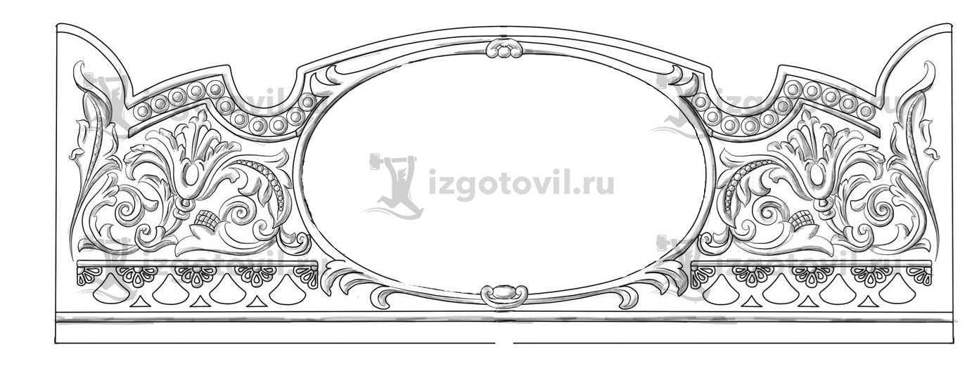 Штамповка металла (подстаканники по личному дизайну из мельхиора, меди, латуни)