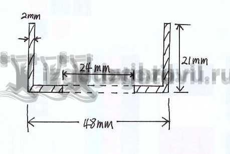 Штамповка металла: изготовление втулки