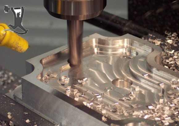 Фрезеровка металла: многогранность и необъятность способов