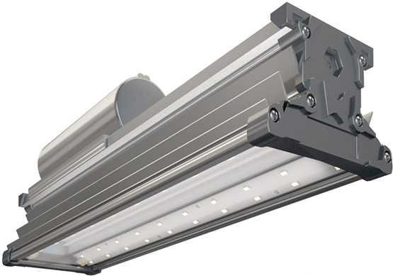 Светодиодный уличный светильник IZ 100 ВТ