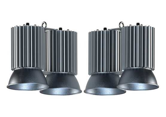 Светодиодный светильник IZ v2.0-200 EKO
