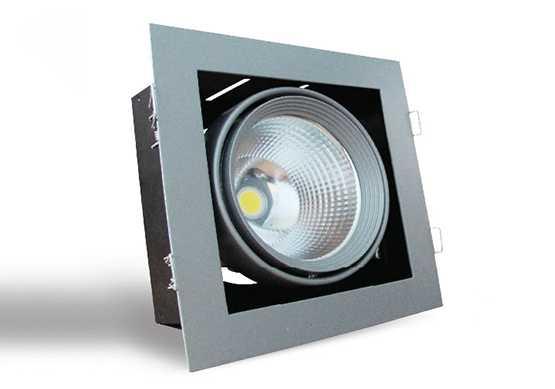 Светодиодный светильник IZ 1 LED 30