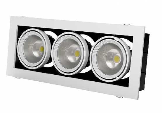 Светодиодный светильник IZ 3 LED 30