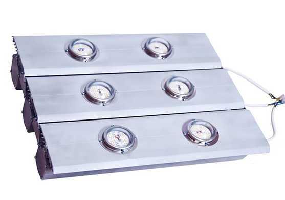 Светодиодный светильник IZ 300W для цехов и складов