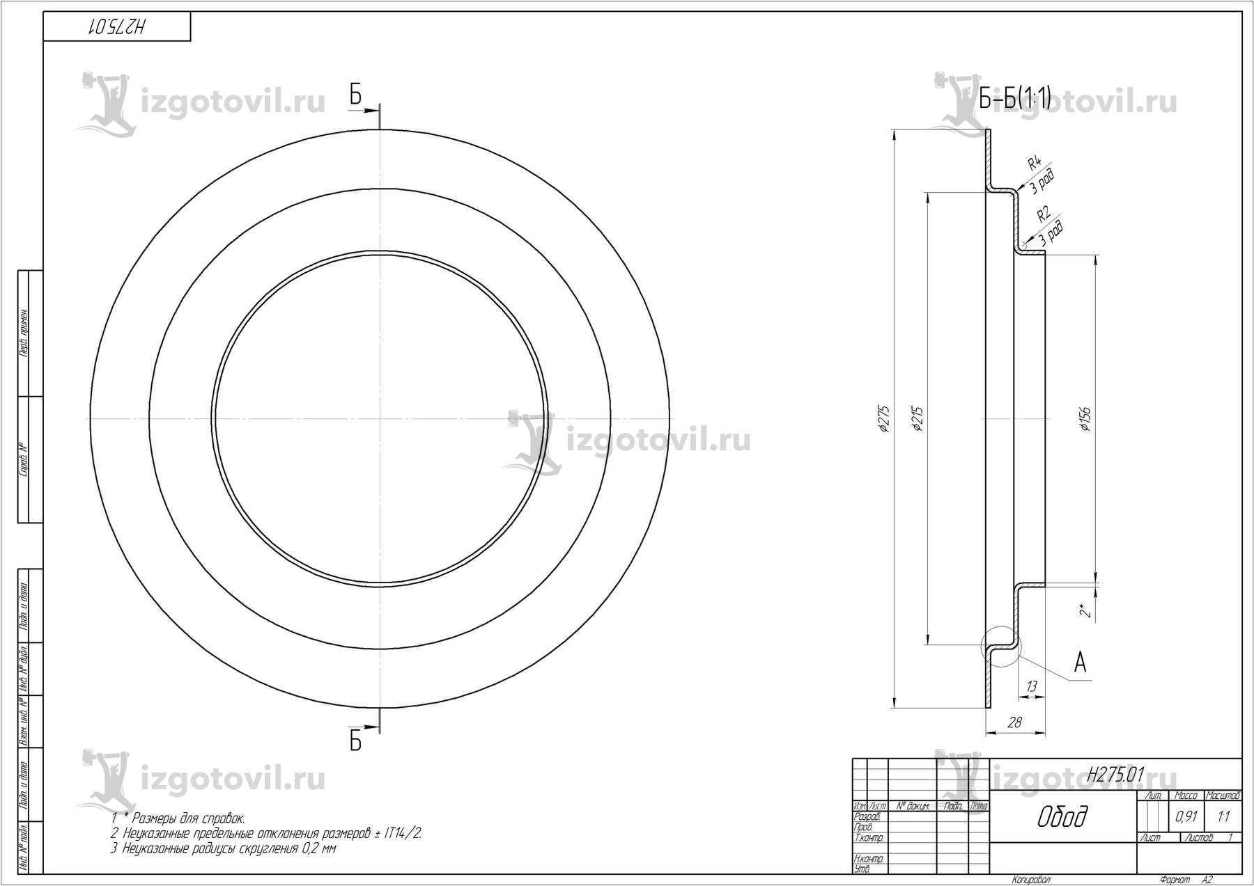 Пресс формы штампы (для деталей)