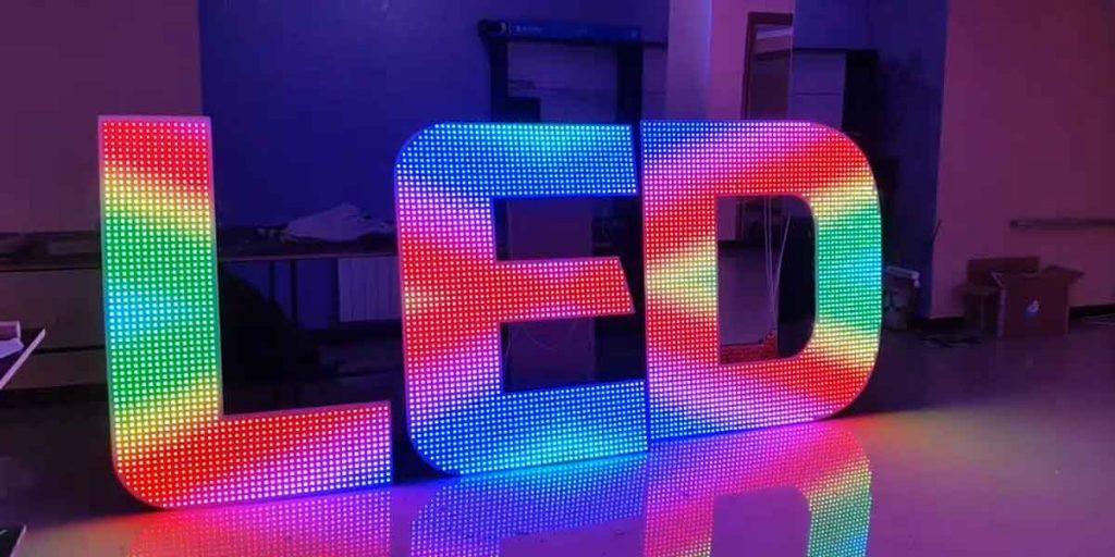 Светодиодные ленты, блоки питания, пиксели