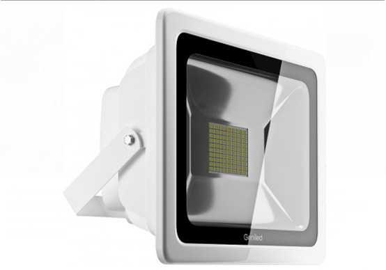 Светодиодный прожектор IZ СДП-100W 4700K