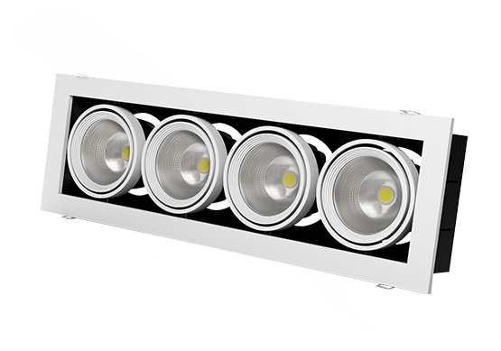 Светодиодный светильник IZ 4 LED 30