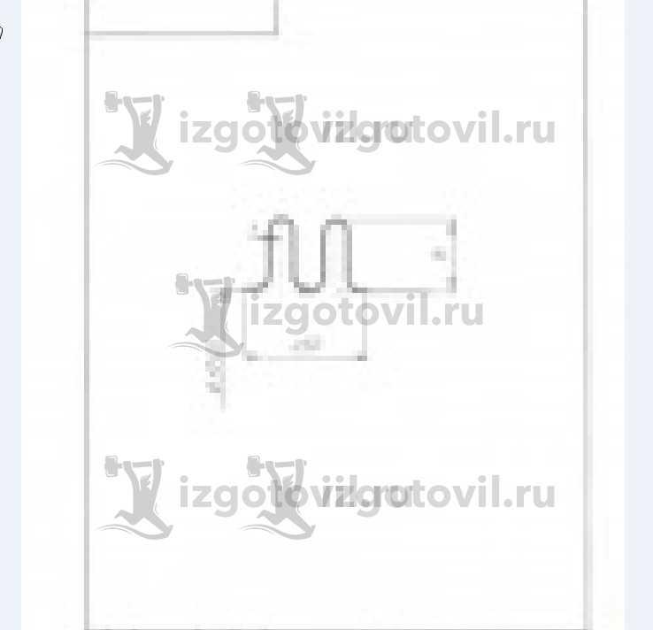 Изготовление деталей оборудования (двухлинзовый компенсатор на паровой котёл (ВООSTER-3000 )