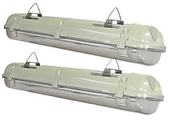 Светодиодный светильник IZ-02.09.030.300