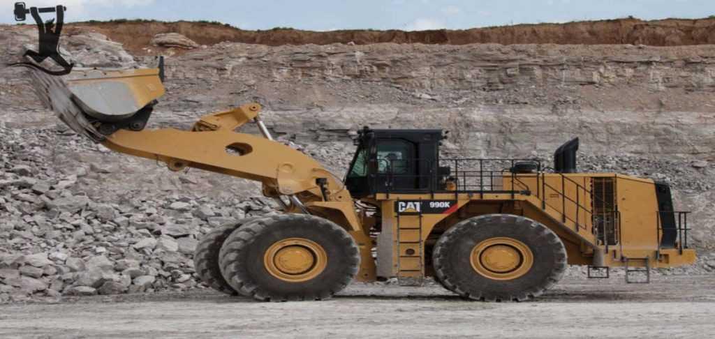 Вспомогательное оборудование для шахт