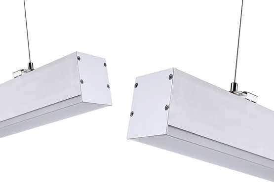 Модульный светильник IZ LED LINE-6, 1490мм, Up/Down